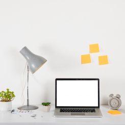 Cómo optimizar el aprendizaje de la escritura con un monitor interactivo