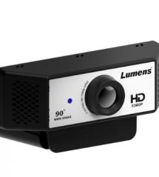 cámara de videoconferencia